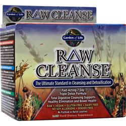 Garden Of Life Raw Cleanse 1 kit