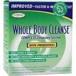 Enzymatic Therapy Whole Body Cleanse 1 kit