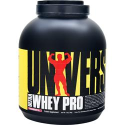 Universal Nutrition Ultra Whey Pro Strawberry Ice Cream 5 lbs