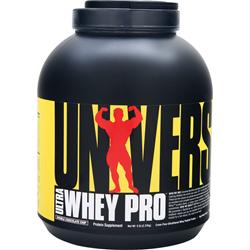 Universal Nutrition Ultra Whey Pro Double Chocolate Chip 5 lbs