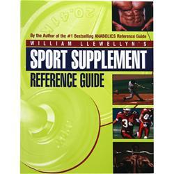 molecular nutrition william llewellyn s sport supplement reference rh allstarhealth com William Llewellyn's Anabolics 10th Edition William Llewellyn Salinas CA
