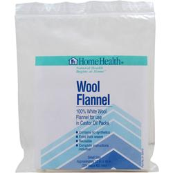 Home Health Wool Flannel Small 1 pack