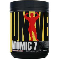 Universal Nutrition Atomic 7 Black Cherry 386 grams