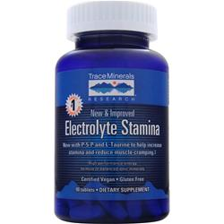 Trace Minerals Research Electrolyte Stamina 90 tabs