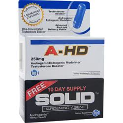 BPI A-HD (250mg) on sale at AllStarHealth com