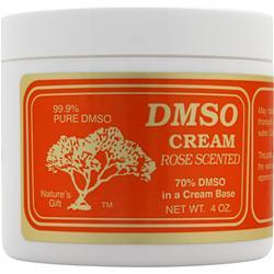 DMSO DMSO Cream - 70% on sale at AllStarHealth com