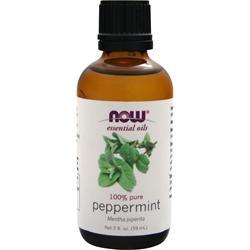 Now Peppermint Oil 2 fl.oz