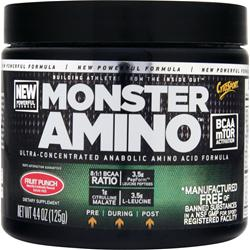 Cytosport Monster Amino Fruit Punch 4.4 oz