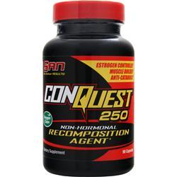 SAN ConQuest 250 - Recomposition Agent 90 caps