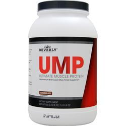 Beverly International UMP - Ultimate Muscle Protein Chocolate 930 grams