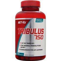 Met-Rx Tribulus 750 90 caps