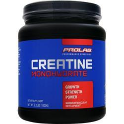 ProLab Nutrition Creatine Monohydrate 1000 grams