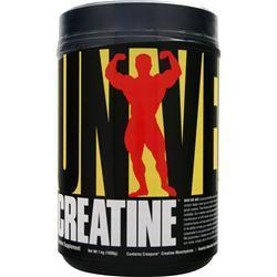 Universal Nutrition Creatine 1000 grams