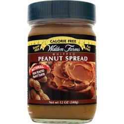Walden Farms Whipped Peanut Spread 12 oz