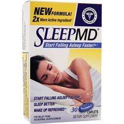 Iovate Sleep MD 30 cplts