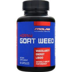 ProLab Nutrition Horny Goat Weed 60 caps