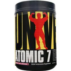 Universal Nutrition Atomic 7 Rockin' Razz Lemonade 1210 grams