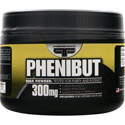 Primaforce Phenibut Powder on sale at AllStarHealth com