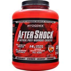 Myogenix After Shock Orange Avalanche 5.82 lbs