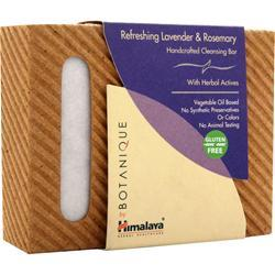 Himalaya Botanique - Handcrafted Cleansing Bar Lavender & Rosemary 4.41 oz