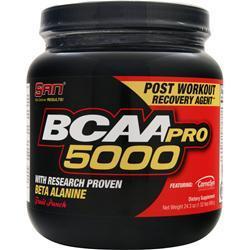 SAN BCAA-Pro 5000 690 grams