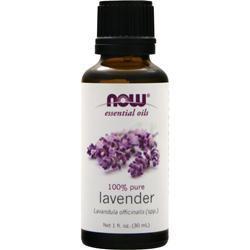 Now Lavender Oil 1 fl.oz