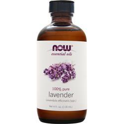 Now Lavender Oil 4 fl.oz