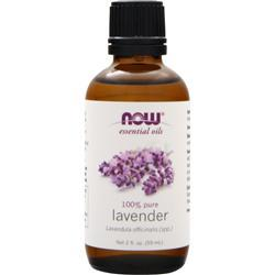 Now Lavender Oil 2 fl.oz