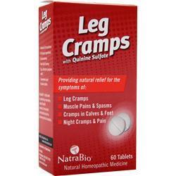 Natrabio Leg Cramps with Quinine Sulfate on sale at
