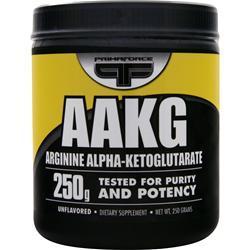 Primaforce Aakg Arginine Alpha Ketoglutarate On Sale At