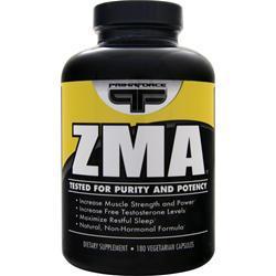 Primaforce ZMA 180 vcaps