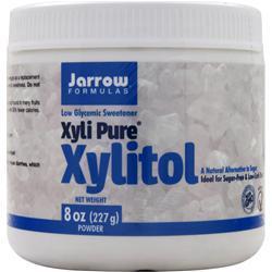Jarrow Xyli Pure Xylitol 8 oz