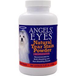 Angels Eyes Natural Tear Stain Powder Sweet Potato 150 grams