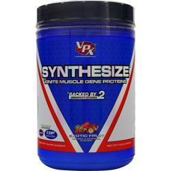 VPX Sports NO SyntheSize Exotic Fruit 1.3 lbs