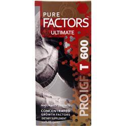 Pure Solutions Pure Factors U - Ultimate Pro IGF T600 1 fl.oz