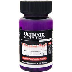 Ultimate Nutrition Vanadyl Sulfate 150 tabs