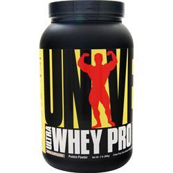 Universal Nutrition Ultra Whey Pro Mocha Cappuccino 2 lbs