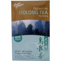 Prince of Peace Premium Oolong Tea 100 pckts