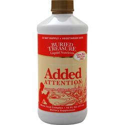 Buried Treasure Added Attention 16 fl.oz