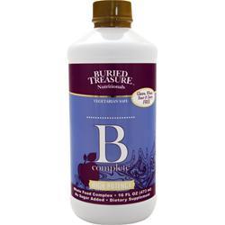 Buried Treasure B Complete - High Potency 16 fl.oz