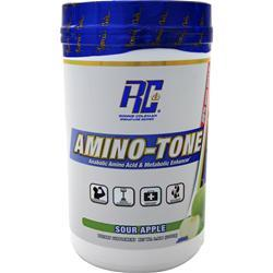 Ronnie Coleman Amino-Tone Sour Apple 1305 grams