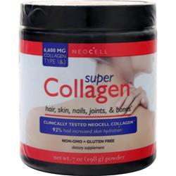 Neocell Super Collagen Powder (Type 1&3) 7 oz