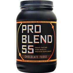 Pro Blend Nutrition Pro Blend 55 Chocolate Fudge 2.2 lbs