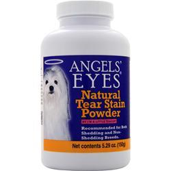 Angels Eyes Natural Tear Stain Powder Chicken Flavor 150 grams