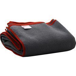 Pro Source Faveo Yoga Mat Towel Grey 1 unit