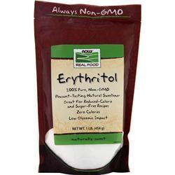 Now Erythritol 1 lbs
