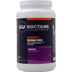 Gu Roctane Ultra Endurance Grape 1560 grams