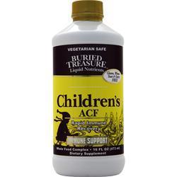 Buried Treasure Children's ACF - Immune Support 16 fl.oz
