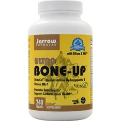 Jarrow Ultra Bone-Up 240 tabs