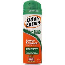 Odor Eaters Foot & Sneaker Spray Powder 4 oz